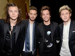 One Direction One Direction To Take An Extended Hiatus In March