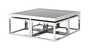 black square cocktail table gold square coffee table gold plated square coffee table 2 buy gold