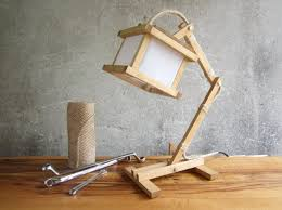 unique cool desk lamps and decorating ideas