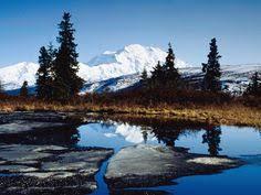 brilliant colors of denali national park alaska wallpapers beautiful scenery wallpaper pinterest scenery and mountains