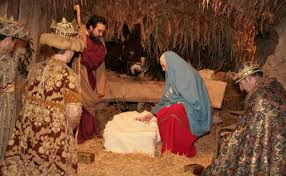 nativity pictures 26 december 2018 6 january 2019 genga living nativity marche