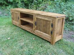Home Decor With Wood Pallets Diy Pallet Tv Stand Media Cabinet Home Decor Pinterest