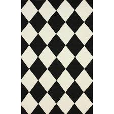 Checkered Area Rug Impressive Coffee Tables Blue Gingham Rug Black And White