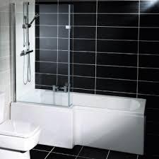 l shaped shower baths heat u0026 plumb