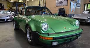 1976 porsche turbo 1976 porsche 911 turbo coupe driver market