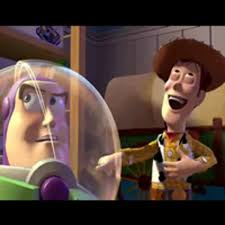 Buzz Lightyear And Woody Meme - buzz look an alien know your meme
