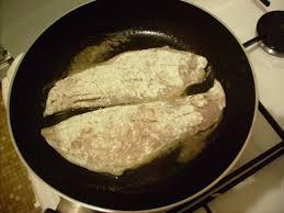 comment cuisiner le filet de lieu noir filets de lieu noir sauce beurre blanc et brunoise de courgettes