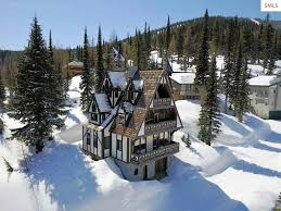 mountainside house plans schweitzer mountain condos ski chalets and land for sale
