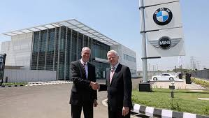 bmw manufacturing plant in india bmw india opens technical centre in gurgaon overdrive