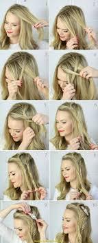 Frisuren Zum Selber Machen F Kurze Haare by Herrlich Dirndl Frisuren Kurze Haare Selber Machen Deltaclic
