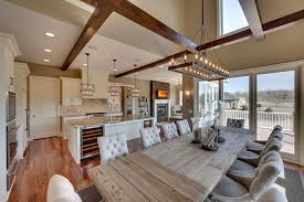 restoration hardware kitchen table eclectic kitchen with restoration hardware salvaged wood trestle