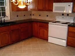 tile kitchen floors ideas small kitchen floor tiles design nxte club