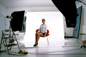 photography studio girl posing in photo studio jpg