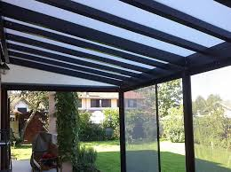 tettoie per terrazze tettoie per esterno per terrazzi e giardino coperture esterne