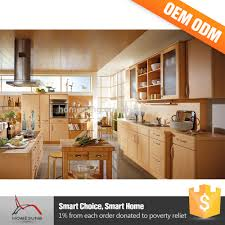 How To Order Kitchen Cabinets by Teak Wood Kitchen Cabinet Teak Wood Kitchen Cabinet Suppliers And