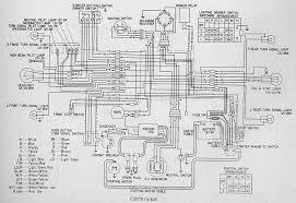 honda cb175 k6 electrical wiring diagram u2013 circuit wiring diagrams
