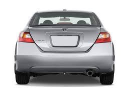 image 2011 honda civic coupe 2 door auto ex l rear exterior view