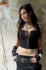 imagenes de chavas rockeras chicas sexys rockeras comunidade google gothic pinterest