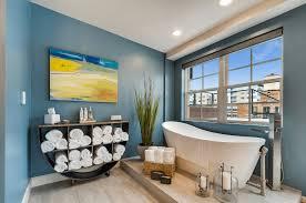 Bathroom Wall Ideas 10 Ways To Add Color Into Your Bathroom Design Freshome Com