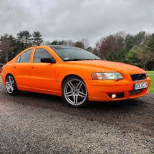 trak volvo so help me pick a wrap