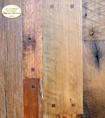 reclaimed wood flooring by tennessee flooring design