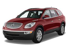 2008 buick enclave 2008 u0026 2009 future cars sneak preview