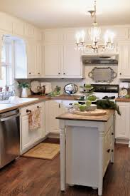 Kitchen Cabinet Ideas Small Spaces Best 25 Small White Kitchens Ideas On Pinterest Small Kitchens
