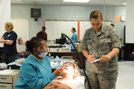 Medical Support Assistant Virginia Air Guardsmen Provide Medical Support To Tenn U003e 192nd