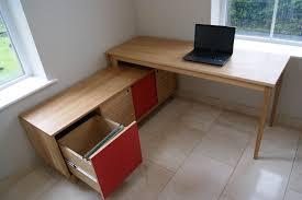 Cheap Corner Desk Uk by Oak Corner Desk Mijmoj