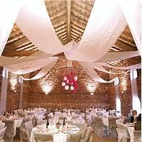 salle de mariage décoration de salle mariage