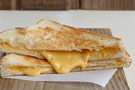 How To Make Grilled Cheese In A Toaster Oven How To Make A Perfect Grilled Cheese Sandwich Kitchen Treaty