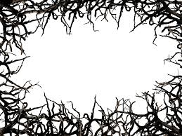 dead tree branch frame border png clipart free nature grass and
