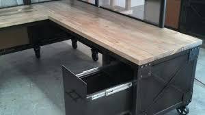 rustic l shaped desk rustic l shaped desk large size of office l shaped desk corner desks