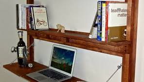 Fold Away Desk Wall Mounted Best Best 25 Fold Out Desk Ideas Only On Pinterest Fold Up Desk