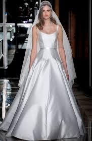 Bridal Fashion Week Wedding Dress by The Most Fairy Tale Worthy Wedding Dresses At Bridal Fashion Week