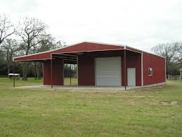 100 how much does it cost to build a pole barn house barns