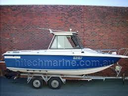 mustang marine mustang 2000 20ft hi tech marine