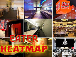 houston heat map eater the 17 sushi restaurants in america right now