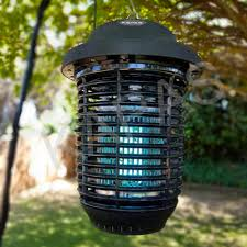 Outdoor Bug Lights by Fly Killers Or Insects Control Machines Attract And Kill The