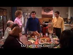 two and a half back thanksgiving