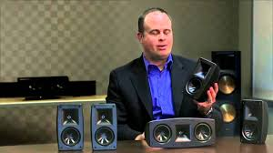 bic acoustech pl 89 home theater system klipsch quintet home theater system youtube