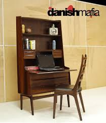 furniture shabby chic secretary desk with narrow secretary desk