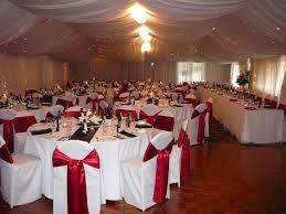 themed wedding decor and black wedding decor ideas wedding decor theme black and