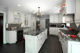 black and white kitchen middletown new jersey by design line kitchens