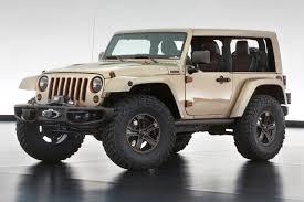 chrysler jeep wrangler photo gallery easter jeep safari showcase wardsauto