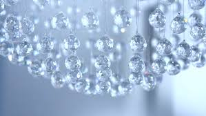 chandelier diamonds crystals closeup modern chandelier detail background