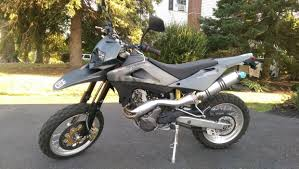 2008 husqvarna sm 610 motorcycles for sale