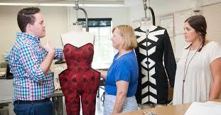 Fashion Designer Education Requirements Human Sciences Students