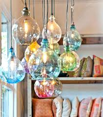 Multi Coloured Chandeliers Small Chandelier L Multi Coloured Chandelier Astounding