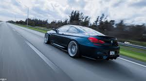 bmw m6 modified our client u0027s bmw m6 f13 with 21
